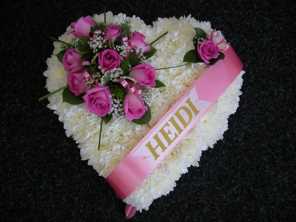 Funeral flowers gayflowers liverpool funeral flowers izmirmasajfo Image collections